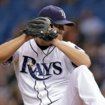 Alex Cobb Will Not Succumb To End Of Season Letdown