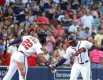 RECAP: Braves' Three-Run Seventh Proves Costly As Marlins Drop Opener
