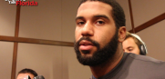 Tampa Bay Buccaneers tight end Austin Seferian-Jenkins talks about improving his technique