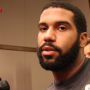 Seferian-Jenkins Praises Glennon For Providing Opportunities to Catch the Ball