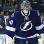 Healthy Ben Bishop Ramping Up As Opener Draws Near
