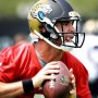 Report Card on Blake Bortles First Start