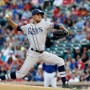 Chris Archer Has His Sights Set On Being The Best In Baseball