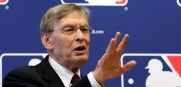 Commissioner Bud Selig finds out who his replacement will be on Thursday