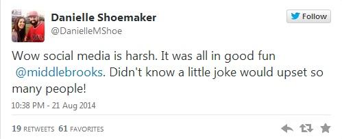 Danielle Shoemaker