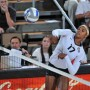 UCF Volleyball Clinches Conference Title, NCAA Berth