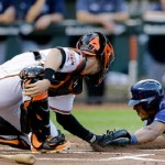 Rays Frustrated In Baltimore, Fall 4-2 To Orioles