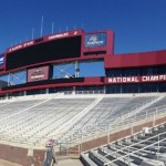 Doak Campbell Stadium Finished With Championship Renovations
