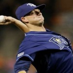 Stopper Smyly Stymies Orioles, Rays Win 3-1