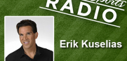 Erik Kuselias