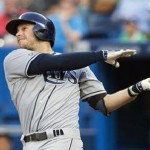 Smyly Tosses Complete Game Shutout, Rays Defeat Jays 8-0
