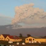 Volcano Threatening UCF-Penn State Game