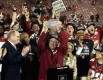 Florida State head coach Jimbo Fisher would like another championship at the end of the 2014 season