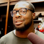 "Gerald McCoy: ""Who Says We Can't Just Go Win the Game on Defense?"""