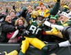 Green Bay has the best fans in the NFL