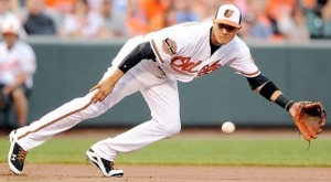 Is Manny Machado and the Baltimore Orioles the best in baseball?