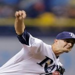 Odorizzi & Rays Rebound To Handily Defeat Red Sox  7-0