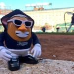 Rays Giving Away Another Joe Maddon Potato Head