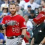 Report: Josh Hamilton Faces 25+ Game Suspension