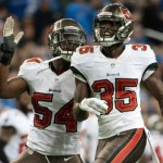 Bucs Trade S McCray for Chiefs Guard Rishaw Johnson
