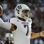 Kenny Hill Surpasses Johnny Manziel's Spotlight In Week One