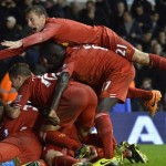 EPL: Tottenham v Liverpool Highlights the Schedule
