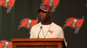 Buccaneers Announce Friday Roster Moves