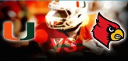 MIAMI-HURRICANES-vs.-LOUISVILLE-CARDINALS