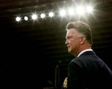 Manchester United boss Louis Van Gaal looks to add at least two new players before Monday