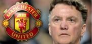 Manchester United,Louis Van Gaal,