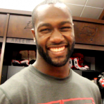 One-on-One with Bucs Defensive End Michael Johnson