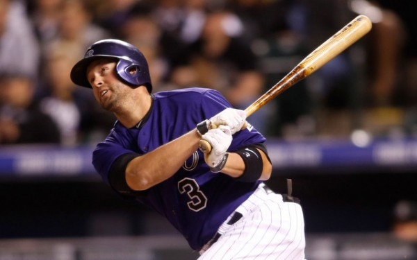 Michael Cuddyer Rockies