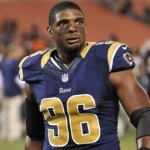 Report: Michael Sam to Cowboys Practice Squad