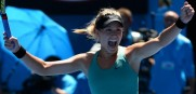 Montreal's own Eugenie Bouchard is ready to be a US Open champion