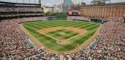 Oriole Park at Camden Yards looks like the front runner for the 2016 All Star Game