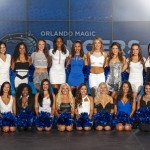 Orlando Magic Announces 2014-15 Dancers