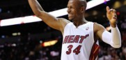 Ray Allen Might Sign With Cavs