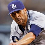 "Rays Let Star Go for Bargain ""Price"""