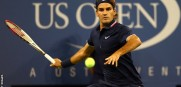 Roger Federer remains one sports most amazing stars