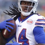 Sammy Watkins Out with Injury Again
