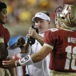 Can Sean Maguire Be the Backup FSU Needs?
