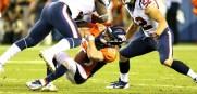 Broncos' Wes Welker