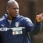 Italian striker Mario Balotelli set to join Liverpool