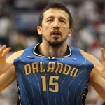 Former Magic Forward Hedo Turkoglu Close To Deal With Clippers