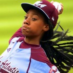 Little League World Series: Mo'ne Davis Parody Song