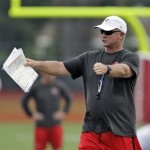 Bucs Offensive Coordinator Jeff Tedford to Miss Final Preseason Game