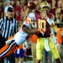 The Seminoles survive Clemson to win in Overtime