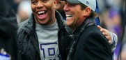 1. Ray Rice and Ravens owner  Steve Bisciotti during happier times