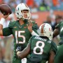 Canes give Nebraska a scare but come up short