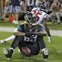 Jaguars Lose Marcedes Lewis for Half of the 2014 Season